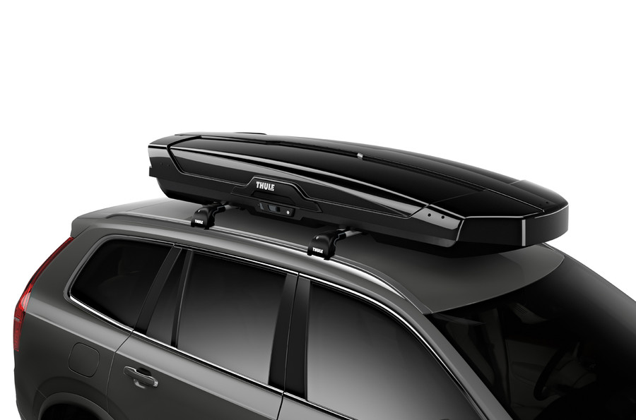 Багажник Thule Motion XT Alpine