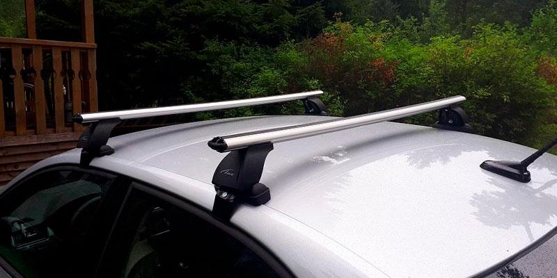 Багажник Lux