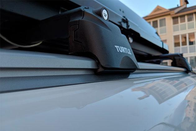 Багажник Turtle Air