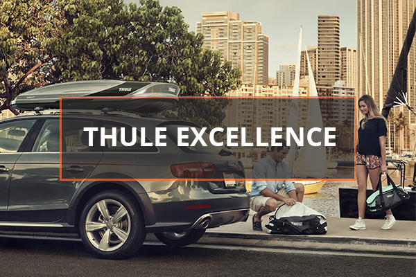 Серия Thule Excellence