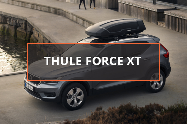 Cерия Thule Force xt